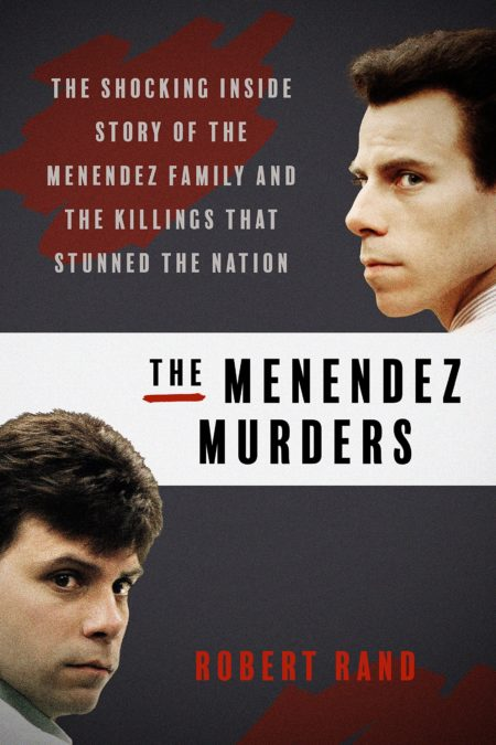 The Menendez Brothers Murders book cover
